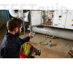 Fluke 438 II 3-fázisú villamos hálózat analizátor és motorteszter