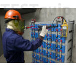 Fluke BT521 akkumulátor analizátorok