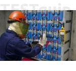 Fluke 500-sorozat akkumulátor analizátorok