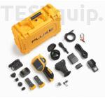 Fluke Ti450 SF6 hőkamera és gázdetektor