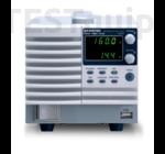 GW Instek PSW 160-7.2160V-7.2A, 1 csatornás, programozható kapcsoló üzemű tápegység