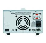 GW Instek GPP-3323 CH1 és CH2 2x32V és 2x3A, CH3 1.8-2.5-3.3-5V-5A, programozható 3 csatornás, trafós tápegység