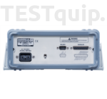 GW Instek LCR-6100 Asztali LCR mérő 100kHz
