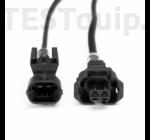 Pico TA190 2-pin ACS csatlakozós Y kábel