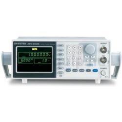 GOODWILL AFG-2005/2012/2025/2105/2112/2125 arbitrázs generátorok