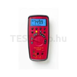 Amprobe 30XR-A / 33XR-A / 34XR-A / 37XR-A / 38XR-A digitális multiméterek