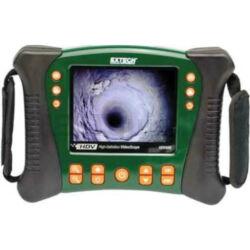 Extech HDV600-sorozatú videó endoszkóp kamerák