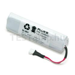Opció 7. Fluke hőkamera akkumulátor (beépíthető)