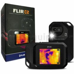 Flir C2 Kompakt Professzionális Hőkamera, 80 x 60