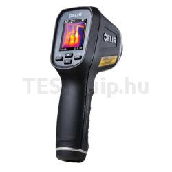 Flir TG165 Infrahőmérő hőképmegjelenítéssel