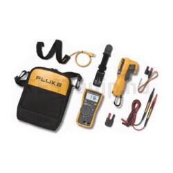 Fluke mérőműszer készlet 116 multiméter, 62 Max+ infrahőmérő Technician's Combo Kit