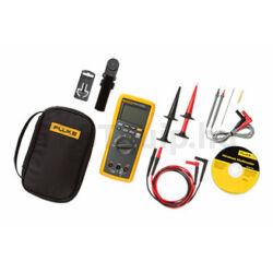 Fluke mérőműszer készlet 3000 FC/EDA2 Combo Kit - multiméterrel, kiegészítőkkel