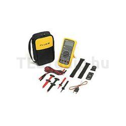 Fluke mérőműszer készlet  87V/E2 Industrial Electrician Combo Kit
