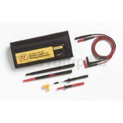 Fluke L215 SureGrip multiméter mérőzsinórra készlet lámpával