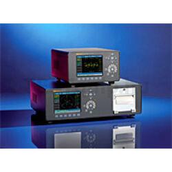 Fluke Norma 4000/ 5000 precíziós teljesítmény analízátor