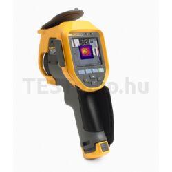 Fluke Ti450 PRO / Ti480 PRO hőkamerák