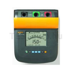 Fluke 1555 / 1550C MegaOhm mérő
