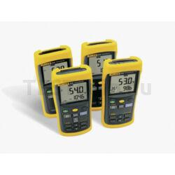 Fluke 51 II / 52 II / 53 II / 54 II hőmérsékletmérők