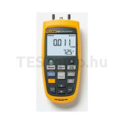 Fluke 922 légnyomás és légsebességmérő