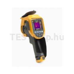 Fluke Ti300/Ti400 ipari / épület diagnosztikai hőkamera