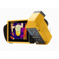Fluke TiX 500/TiX520/TIX560/ TIX580 ipari / épület diagnosztikai hőkamera