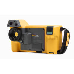 Fluke TiX580 hőkamera