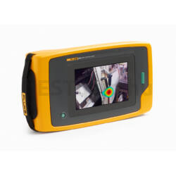 Fluke ii900 ipari ultrahangos hőkamera
