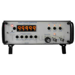 GC-107 Teljesítmény hanggenerátor