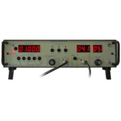 GC-108 Amplitúdó-fázismérő és megjelenítő
