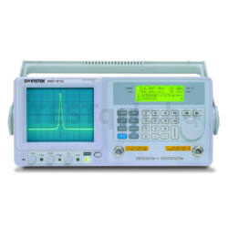 GOODWILL GSP-810 1GHz spektrumanalizátor