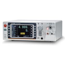 GW Instek GPT-15003 5kV AC, DC, IR szigetelés vizsgáló 500VA + GC