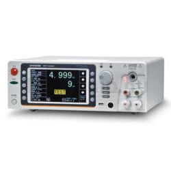 GW Instek GPT-15004 5kV AC, DC, IR, GB szigetelés vizsgáló 500VA + GC