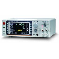 GW Instek GPT-12004A 5kV AC, DC, IR és GB szigetelés vizsgáló 200VA + GC