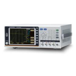 GW Instek LCR-8230 Asztali LCR mérő 30MHz