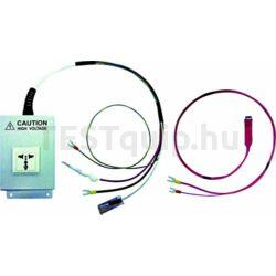 GW Instek GHT-117 Nagy feszültségű adapter doboz, GPT-9900/9900A sorozathoz