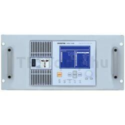 GW Instek GRA-409 Rack adapter panel