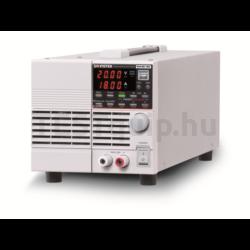 GW Instek PLR 60-12 60V-12A hibrid üzemű tápegység, alacsony zaj