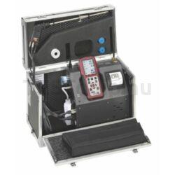 MRU NOVAplus füstgáz analizátor