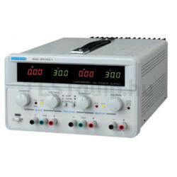 MATRIX MPS-3005L-3 kettős DC tápegység