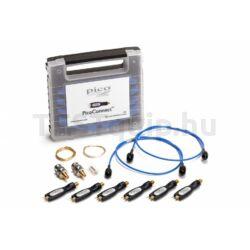 Pico PG910 PicoConnect Kit 4GHz és 5GHz AC és DC alacsony kapacitású passzív oszcilloszkóp mérőfejek készletben