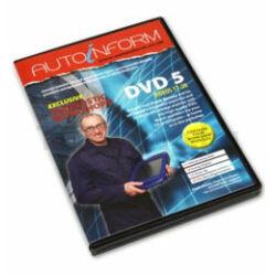 Pico DI088 Autoinform Diagnostic Workshop DVD 5