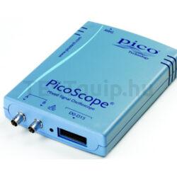 Pico 3200-sorozat USB oszcilloszkópok