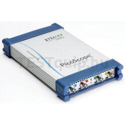 Pico 6000-es sorozatú (USB) oszcilloszkópok