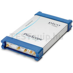 Pico 9300 (USB / LAN) Oszcilloszkóp