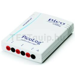 PicoLog CM3 áram adatgyűjtő