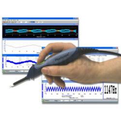 Pico 2104 / 2105 (USB) Oszcilloszkópok
