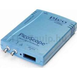 Pico 2205 MSO USB oszcilloszkóp és logikai analizátor
