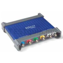 Pico 3400 USB oszcilloszkópok
