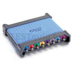 Pico 4824 8 csatornás USB oszcilloszkóp