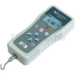 Sauter FL1K Digitális erőmérő, 1000N